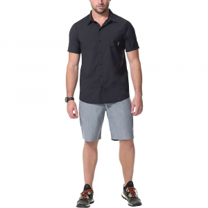 Icebreaker Departure II Short Sleeve Shirt