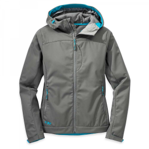 Outdoor Research Transfer Hooded Jacket