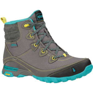 Image of Ahnu Women's Sugarpine Waterproof Boot