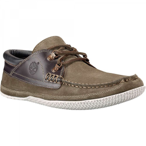 Timberland Men's Camp 73 Camp Moc Shoe