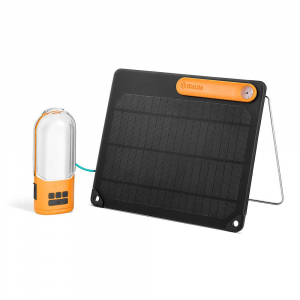 Image of BioLite PowerLight Solar Kit