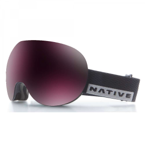 Native Eyewear Backbowl