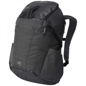 mountain hardwear paladin 33 backpack- Save 28% Off - The Mountain Hardwear Paladin 33 Backpack is a large backpack for school, travel, and a little fun on the day hike trails. Access your laptop from the side for speeding through security, or just grabbing it quickly when you walk into class kinda late. A total of 33 liters gives you so much space, you'll have your lunch, extra layers, books, maybe your gym shoes on a different day. Organizational pockets so you don't lose any tiny Items plus side pockets for water bottles or quickly reaching granola bars. Zip the top lid closed and the durable panel protects against abrasion as well as provides weather-resistance. Features of the Mountain Hardwear Paladin 33 Backpack Hard wearing construction and materials ensure durability and long life Checkpoint friendly external side laptop access for efficiency during airport screening Cool, wicking mesh in contact Areas on shoulder straps and backpanel Fully padded, fleece-lined laptop sleeve, armored with double-reinforced bottom and sewn off the bottom Well-designed organizer keeps Items handy and includes fleece-lined pockets, key clip and daisy chain for pens, pencils, flash drives, etc Cleverly designed for comfort and access; carry heavy Items closer to the back in one compartment and lightweight Items in the other roomy compartment Interior sleeve Fits tablet