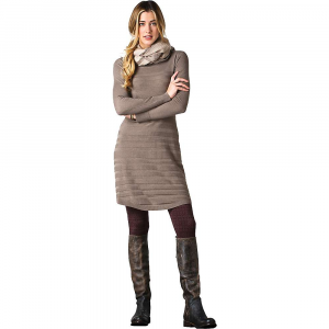 Toad & Co. Women's Shadowstripe Sweaterdress
