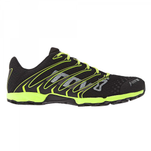 inov 8 men's f-lite 195 standard fit shoe- Save 40% Off - Specifications of the Inov 8 Men's F-Lite 195 Standard Fit Shoe Weight: 7 oz / 195 g Standard Fit Upper: Synthetic, TPU Lining: Mesh Footbed: 3 mm Midsole: Injected EVA Stack: Heel 9 mm / Forefoot 6 mm Drop: 3 mm Sole: F-Lite Compound: Sticky