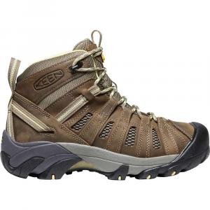 photo: Keen Women's Voyageur Mid hiking boot