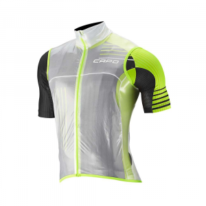 Image of Capo Men's Pursuit Compatto Wind Vest