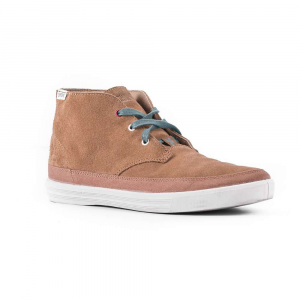Chrome Industries Men's Suede Forged Chukka