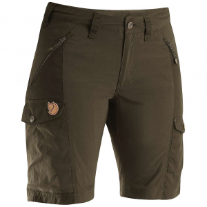 Fjallraven Women's Nikka Short