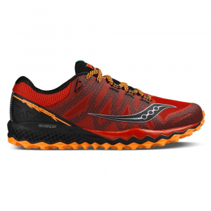 SAUCONY MEN'S PEREGRINE 7 Trail Running Shoe Choose SZ