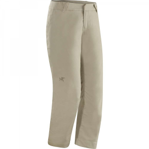 Image of Arcteryx Women's A2B Chino Crop Capris