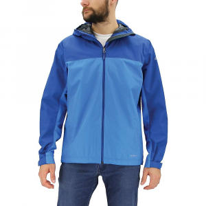 Adidas Men's All Outdoor 2L Wandertag Color Block Jacket