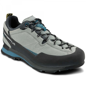 photo: La Sportiva Boulder X approach shoe