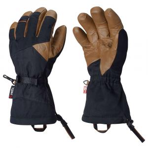 photo: Mountain Hardwear Jalapeno OutDry Glove insulated glove/mitten