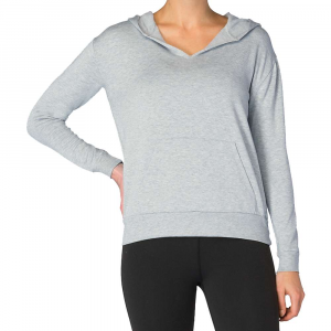 Image of Beyond Yoga Women's Cozy Fleece V-Neck Hoodie