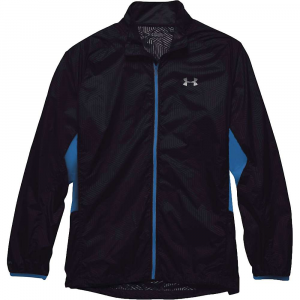 Under Armour Men's ColdGear Infrared Storm Launch Packable Jacket