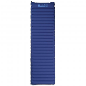 photo: NEMO Astro Insulated air-filled sleeping pad