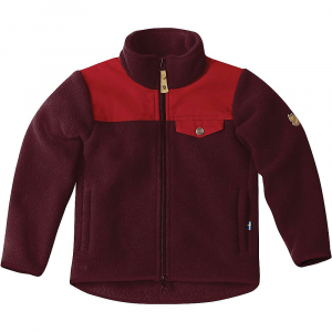 Fjallraven Sarek Fleece Jacket