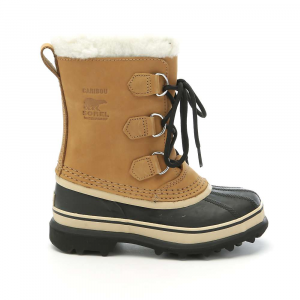 photo: Sorel Boys' Caribou winter boot
