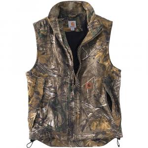Carhartt Quick Duck Camo Vest