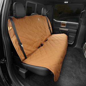 Carhartt Dog Seat Cover