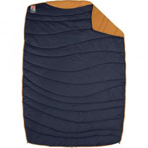 NEMO Puffin Blanket