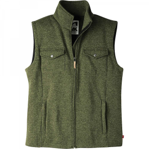 Mountain Khakis Men's Old Faithful Vest