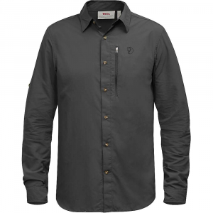 Fjallraven Men's Abisko Hike LS Shirt