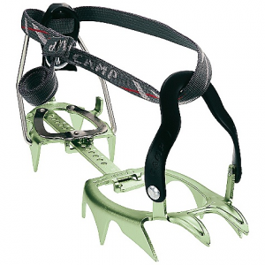 camp usa xlc 470 crampon- Save 20% Off - On Sale. Free Shipping. Camp USA XLC 470 Crampon FEATURES of the Camp USA XLC 470 Crampon General Mountaineering, High Altitude Climbing World's lightest 12-point semi-auto crampons! 3-D shaped frame maximizes strength and performance Semi-automatic bindings fit most mountaineering boots Wear indicators on the side points show when it is time for replacement Optional Vibram anti-balling plates (18106 - sold separately)