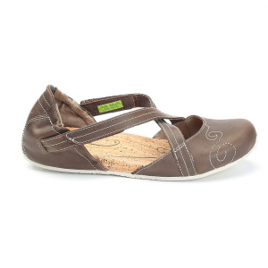 Image of Ahnu Women's Karma Latitude Leather Shoe