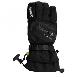 photo: Swany X-Change Glove insulated glove/mitten