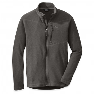 photo: Outdoor Research Soleil Jacket fleece jacket