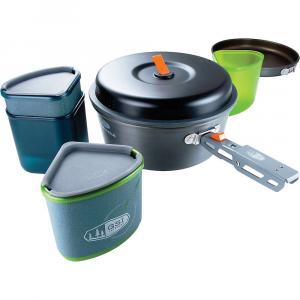 GSI Outdoors Pinnacle Backpacker Cookset