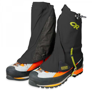 photo: Outdoor Research Endurance Gaiters gaiter