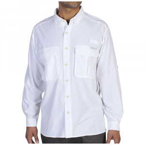 ExOfficio Air Strip Long Sleeve Shirt