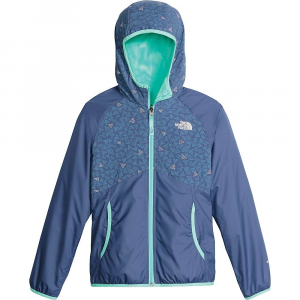 The North Face Reversible Breezeway Wind Jacket