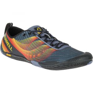 merrell men's vapor glove 2 shoe- Save 24% Off - Features of the Merrell Men's Vapor Glove 2 Shoe Mesh and TPU Upper Traditional lace closure Breathable mesh lining treated with M Select Fresh reduces shoe odor Integrated soft Footbed treated with M Select Fresh reduces shoe odor Wash as needed in cold water, gentle cycle and air 0mm drop / 0mm cush / 5.5mm stack height Vibram Outsole Vegan friendly footwear
