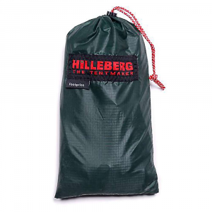 photo: Hilleberg Staika Footprint footprint