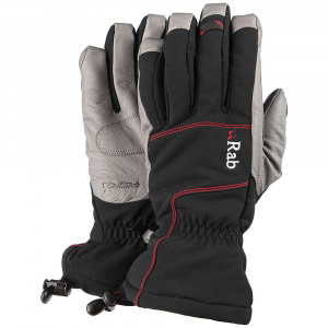 photo: Rab Baltoro Glove insulated glove/mitten