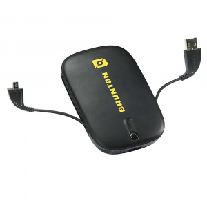 Image of Brunton Heavy Metal Charger