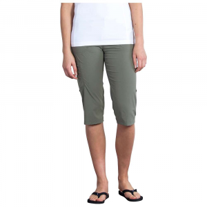 Image of ExOfficio Women's Explorista Dig'r Capri