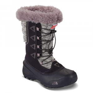 The North Face Youth Shellista Lace Novelty II Boot