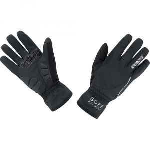 gore bike wear women's power lady windstopper glove- Save 19% Off - Features of the Gore Bike Wear Women's Power Lady Windstopper Glove Thermo lining Absorbent material on thumb for wiping away perspiration Silicone print on forehand Elastic wrist Foam padding on palm Inner forehand with foam padding Reflective print on back of hand Reflective logo