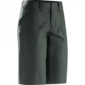 photo: Arc'teryx Parapet Long Short hiking short