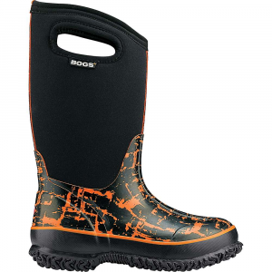 Image of Bogs Kids' Classic Graffiti Boot