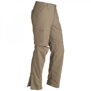 photo: Marmot Cruz Convertible Pant hiking pant