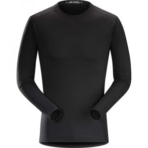 photo: Arc'teryx Men's Phase SL LS Crew long sleeve performance top