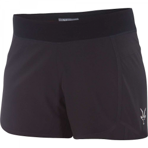 Ibex Women's Pulse Runner Short