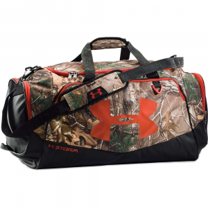Under Armour Undeniable Storm Duffle