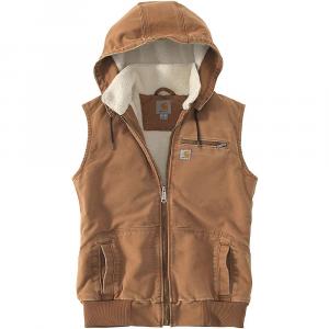 Image of Carhartt Women's Weathered Duck Wildwood Vest